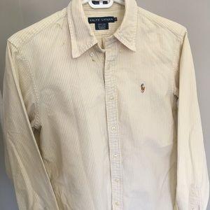 Polo Ralph Lauren classic fit